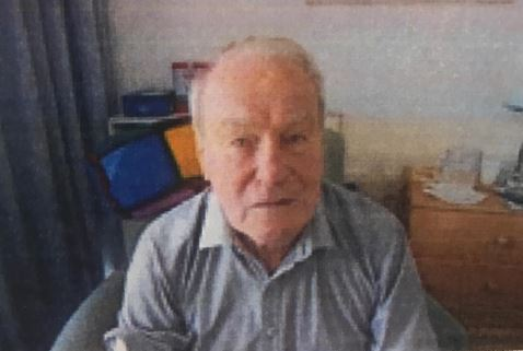 Man missing from aged care facility located