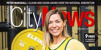 CityNews 8 June