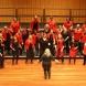 Brindabella Chorus singing in the 2016 Australian Open Choral Challenge