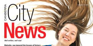 CityNews 17 August