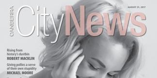 CityNews 31 August