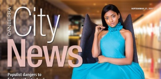 CityNews 21 September
