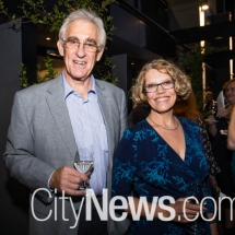 Sue and Richard Hart