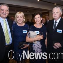 Tony Holland, Maria Thompson, Karen Etheredge and Phillip Edwards