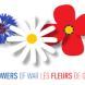 The tricolour logo