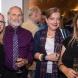 Katy and Ken Mutton, Deborah Clark and Watarah Lahy