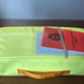 First aid and drug kit.