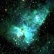 Eta Carinae. Photo by ANU SkyMapper