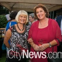 Janeen Williams and Helen Delahunty