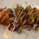 The gluten-free Korean fried chicken entree including the Kewpie mayo and pickled daikon. Photo by Wendy Johnson