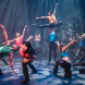"""Ballet Revolución… """"dazzlingly fast-paced, humorous and sizzlingly hot-blooded."""""""