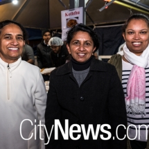 Geetha Perera, Shirani Katupitiya and Jayani Gunawardane