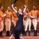 Lana Jones and artists of Australian Ballet. Photo by Daniel Boud