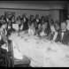Presentation of charter to the Rotary Club of Canberra at Hotel Canberra, August, 1928. Photo: Rotary Club of Canberra