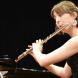 Flautist Serena Ford… at Llewellyn Hall, Saturday, June 30.