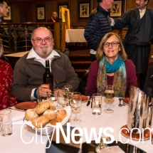 Antonia Lehn, Jim Manning, Jill Fleming and Belinda Daley