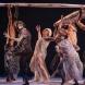 Bangarra Dance Theatre's  performance 'Dark Emu'. Photo by Daniel Boud