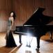 Pianist Joyce Yang.