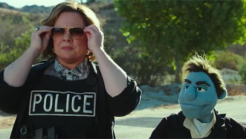 Review / 'The Happytime Murders' (MA) half a star | Canberra CityNews