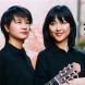 The New-York based Beijing Guitar Duo.