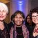 Genevieve Jacobs, Violet Sheridan and Edwina Jans