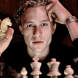 Heath Ledger, April 19, 2001. Photo by Karin Catt