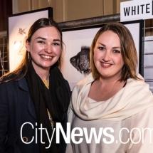 Rachel White and Tamryn Marek