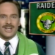 A very green Greg Robson in 1989.
