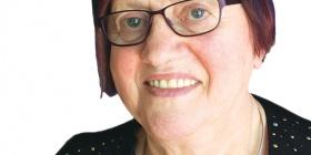 Gail Freeman.