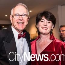 Greg Stretton SC and Fiona McLeod SC