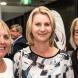 Janine White, Julie Naef and Christa Gordon