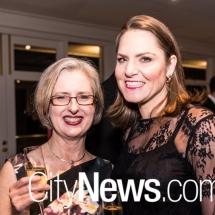 Margaret Jones and Melissa Kent