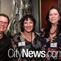 Melitta Sterling, Maryanne Marando-Drinkwater and Helen Van Gerwen