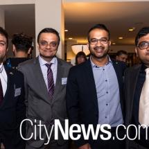 Sandipan Mitra, Anish Shah, Foram Jain and Rakesh Kumar Roy