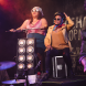 """""""Barbara and the Camp Dogs"""" from Belvoir Street Theatre. Photo by Daniel Boud"""