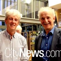 Bill Gibson and Bernie Wonder (1)