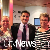 Carolyn Paris, Marc Mowbray and Meg McKone (1)