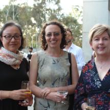 Er-kai Wang, Lorana Bartels and Julia McMaster