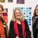 Gerda Lambeck, Debbie Paton and Fiona Brown