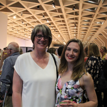 Jodie and Hannah Dehelean