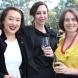 Kat Yang, Kate Maloney and Maia Gould