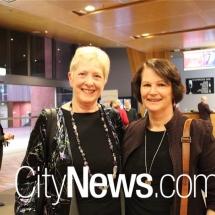 Nanette Bak and Barbara Blake (1)