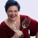 Fongyee Walker… the Riesling Challenge's its first international judge from China.