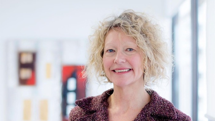 Jenny Kitchin has been appointed the new CEO of Woden Community Service