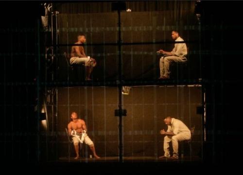 Review / Music tells Mandela's 'uplifting' love story