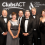 ClubsACT board and staff, from left, Paul Berger, Dub Kolobaric, Kim Marshall, Simon Patterson, Gwyn Rees, Maurice Reilly, Annie Brown and Anthony Hill.