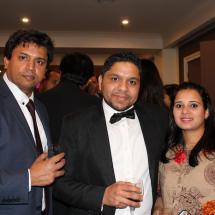 Asad Mohammed, Varun Vashisht and Deepali Shukla