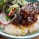 Baby Su's beef short rib rice. Photo by Wendy Johnson