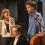 The Benedetti Elschenbroich Grynyuk Trio.