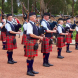 Och aye… summer-school option of learning to play the bagpipes.